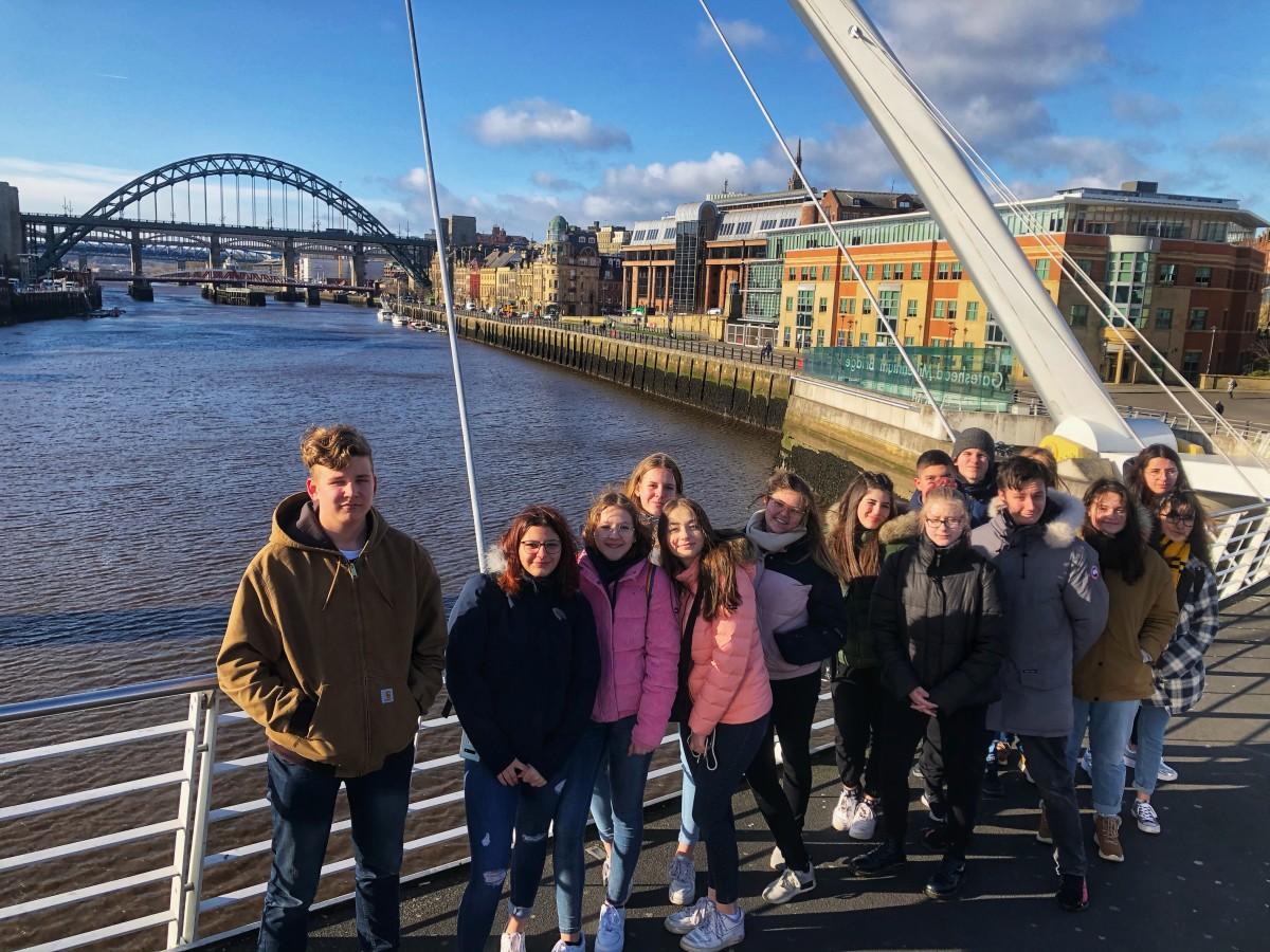 Newcastle 2020 8